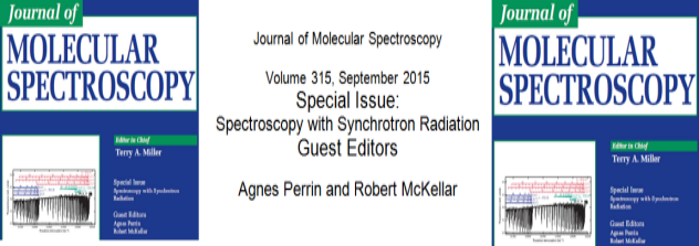 special-issue-on-spectroscopy-with-synchrotron-radiation